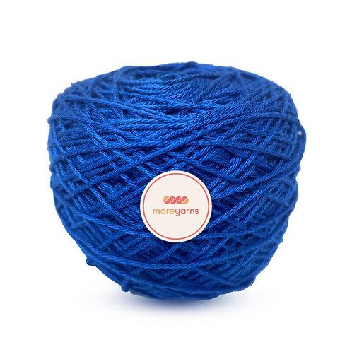 KB 4 Ply Premium Cotton Yarn Ball - Shade - 1821
