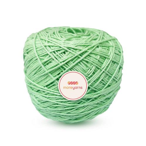 KB 4 Ply Premium Cotton Yarn Ball - Shade - 8
