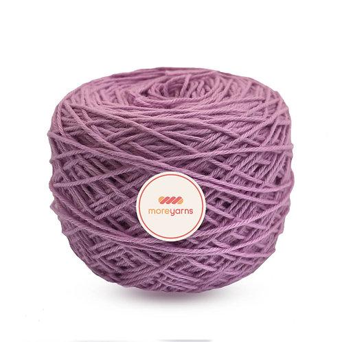KB 4 Ply Premium Cotton Yarn Ball - Shade - 43L