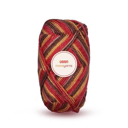 JS 4 Ply Acrylic Socks Yarn - Shade - M13