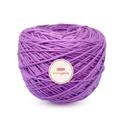 KB 4 Ply Premium Cotton Yarn Ball - Shade - 39