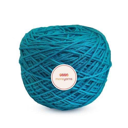 KB 4 Ply Premium Cotton Yarn Ball - Shade - 72D