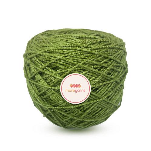 KB 4 Ply Premium Cotton Yarn Ball - Shade - 152