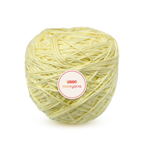 KB 4 Ply Premium Cotton Yarn Ball - Shade - 1L