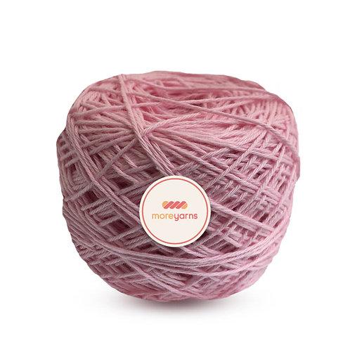KB 4 Ply Premium Cotton Yarn Ball - Shade - 18L