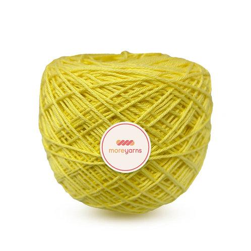 KB 4 Ply Premium Cotton Yarn Ball - Shade - 2