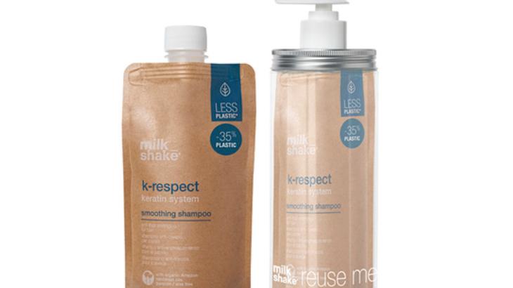 K-RESPECT SMOOTHING SPOO 250ML