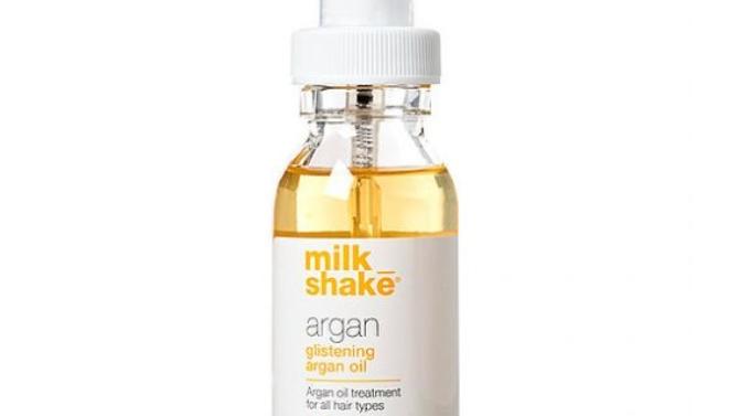 MILKSHAKE GLIST ARGAN OIL 50ML