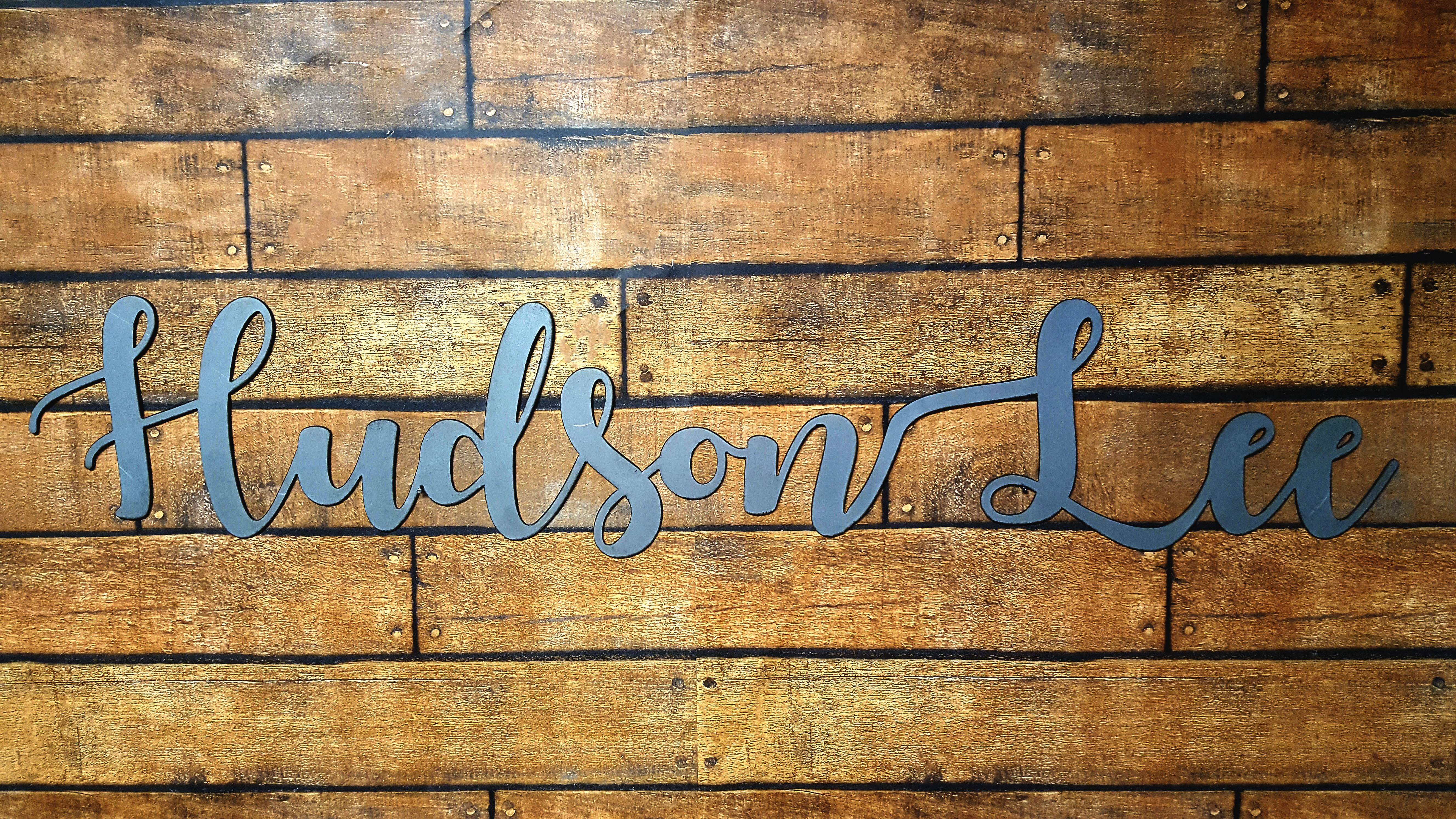 Hudson Lee