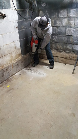 sabby drilling