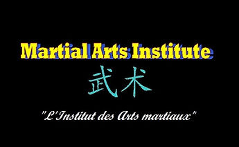 Martial Arts Institute kung fu clermont kyusho