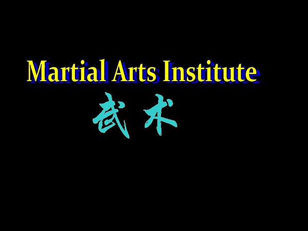 Martial Arts Institute kung fu clermont ferrand kyusho