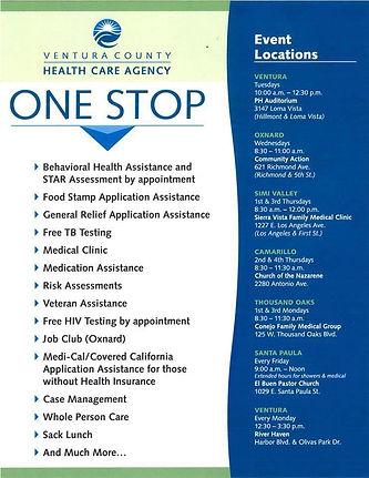 Ventura Country Health Care