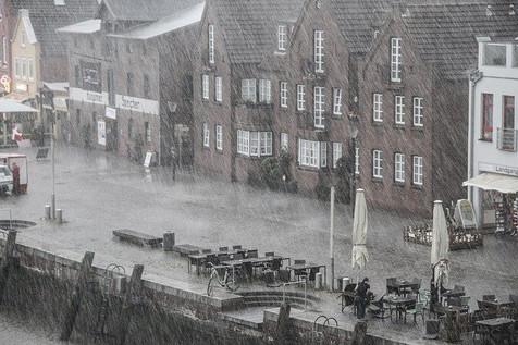 Danish Weather