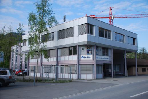 Gewerbehaus Wollerau