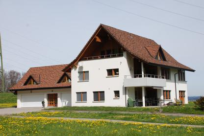 Landhaus Siebnen
