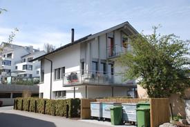 Umbau Altendorf