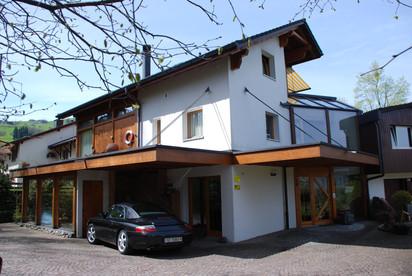 Anbau Altendorf