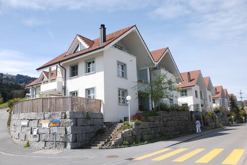 Überbauung Altendorf