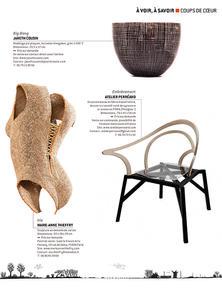 Magazine Atelier d'Art