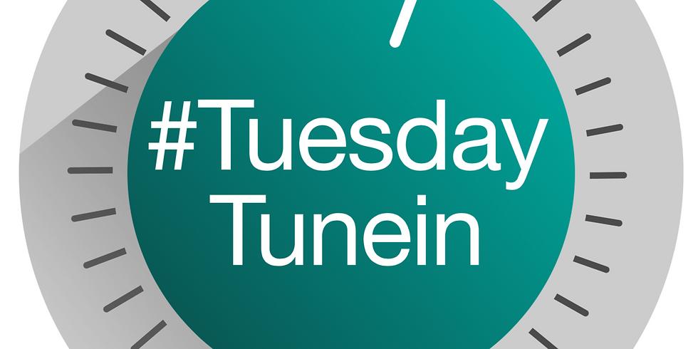 #TuesdayTuneIn - Industry Check In