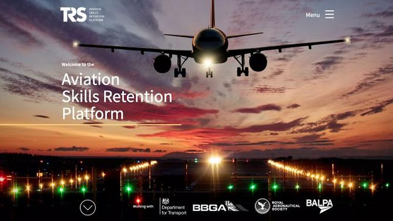 #WednesdayWebinar - Resilience Building With The Aviation Skills Retention Platform