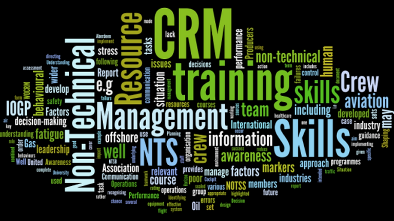 CRM Workshop: Operating In The New Normal Amid COVID-19