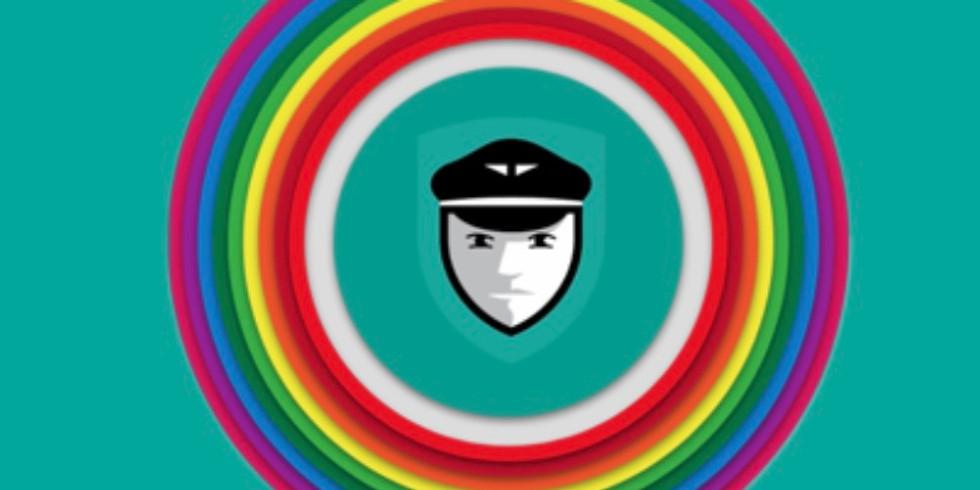 #Its5oclocksomewhere - Pride Special