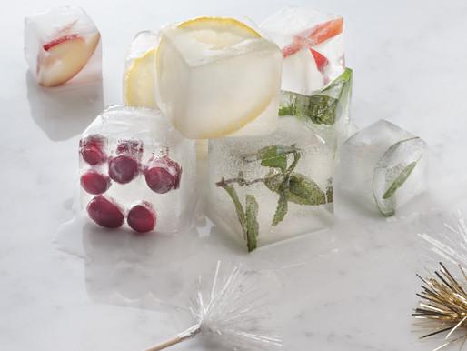 DIY drink décor that dazzles!