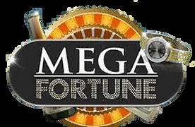 Mega Fortune slo review