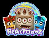 Reactooonz slot review