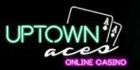 Uptown Aces USA Casino Welcome Bonus