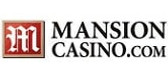 Mansion Casino welcome bonus