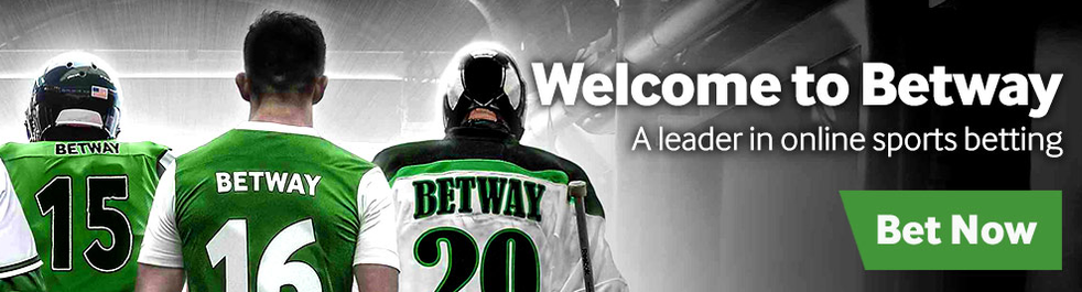 Betway casino bonus & free bet