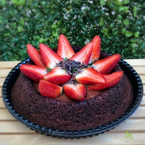 Torta Brownie Pequena