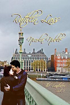 Rathlin Lass Bookcover