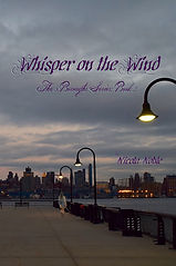 Cover of Whisper on the Wind