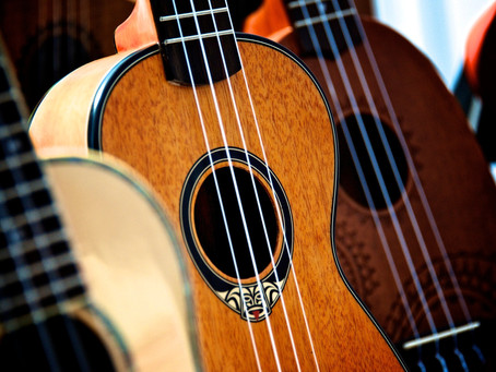 Fun Facts About the Ukulele You Probably Didn't Know