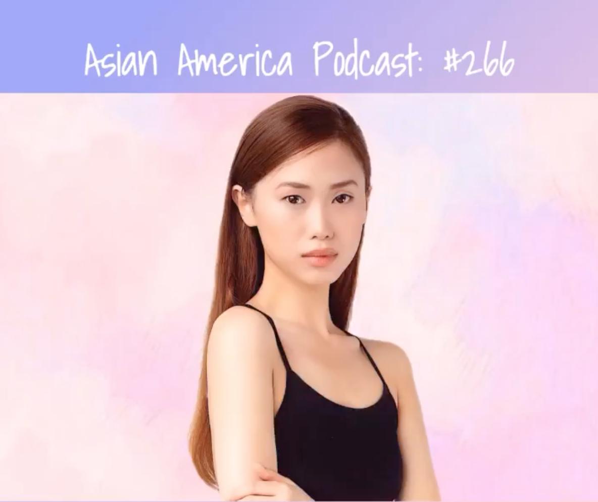 ASIAN AMERICA PODCAST