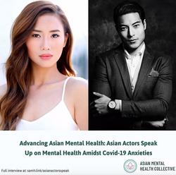 Asian Mental Health Coll.