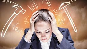 Como se livrar de pensamentos destrutivos?