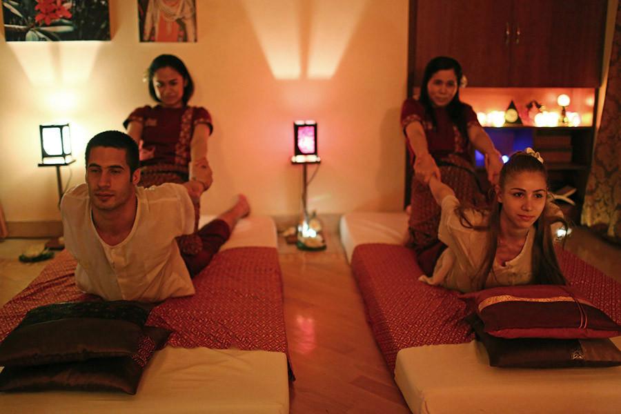Thai Home