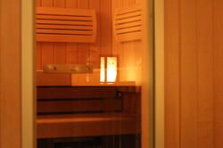 Thai Herbal Sauna