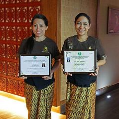 Квалифицированные специалисты из Таиланда