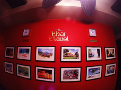 Thai Travel