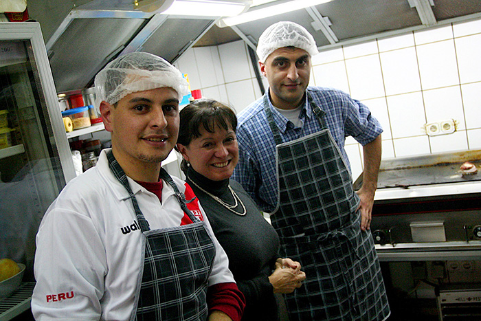 Festival de la Cocina Latina