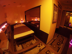 Massage Room for Couples