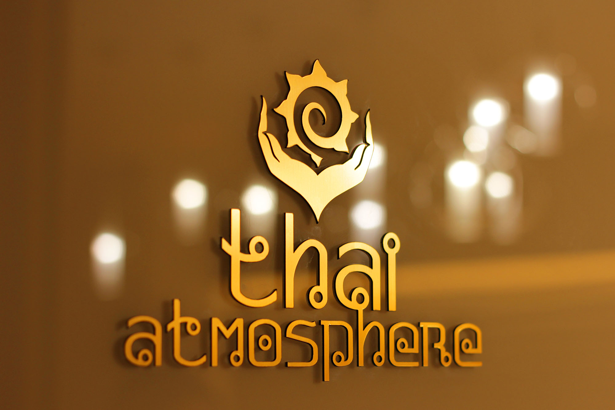 Thai Atmosphere