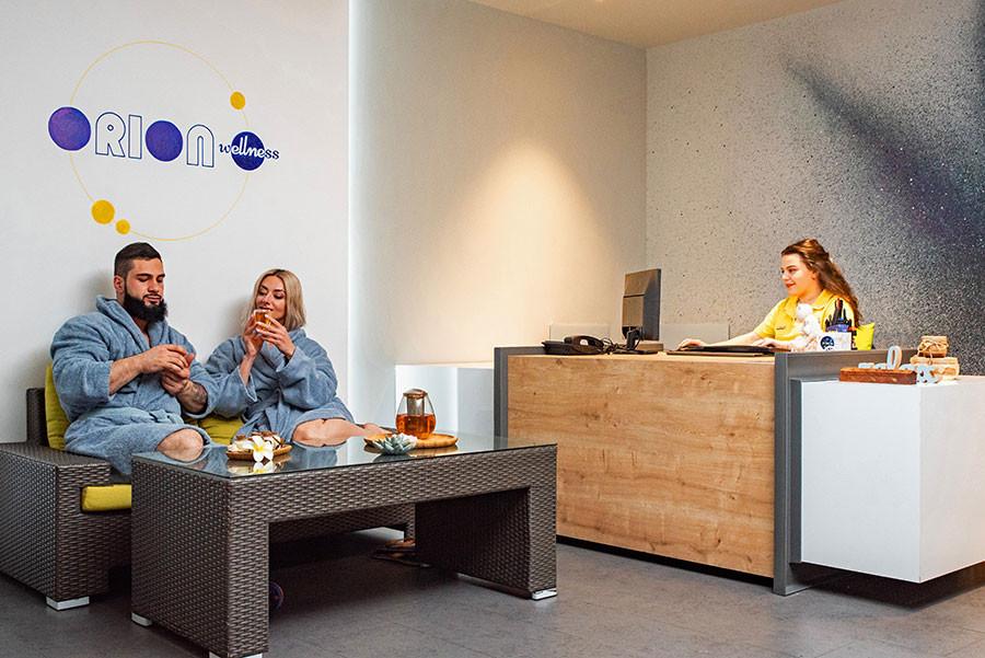 Orion Wellness Center