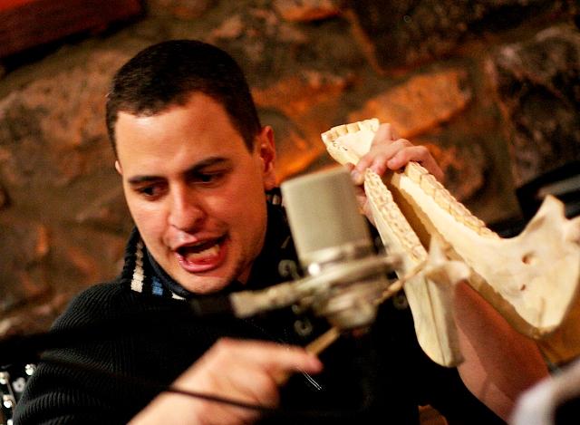 Festival de Cocina y Música Latina